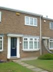 Terraced house in 143 Howbeck Road, Arnold...