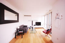 1 bed Flat in Ontario Tower...
