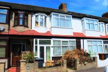 3 bedroom Terraced home in Overton Road, Leyton