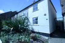 Terraced property to rent in Aubrey Road, Walthamstow...