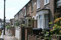 3 bed Village House for sale in Wilson Street, London...