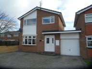 3 bedroom Detached house in Balmoral Close...