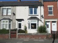 Terraced home for sale in Wensleydale Terrace...