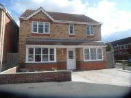 4 bedroom Detached house in Rayburn Court, Blyth, ...