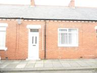 1 bed Terraced Bungalow in Woodbine Terrace, Blyth...