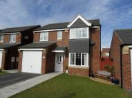 4 bedroom Detached property for sale in Talisman Way...