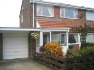 3 bedroom semi detached house for sale in Embleton Drive...