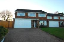 Leverstock Green Detached house to rent