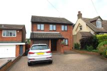4 bed Detached home for sale in Nash Mills Borders