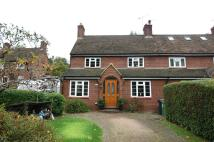 semi detached house in Kings Langley