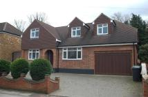 5 bed Detached Bungalow for sale in Kings Langley, HERTS