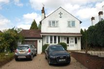 Kings Langley Detached property to rent