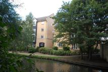 Aplsey Lock Apartment to rent