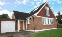 Harlands Close Detached house to rent