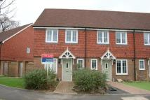 2 bed Terraced home to rent in Langmore Lane, Lindfield