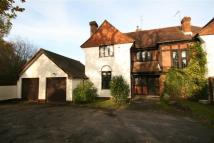 semi detached house to rent in Lewes Road...
