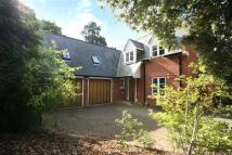 Detached home in Buckswood Grange...