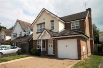 4 bedroom Detached property in The Oaks, Burgess Hill