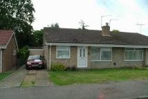 Semi-Detached Bungalow in Dunedin Close...