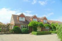 3 bed Detached house in London Road, Ospringe...