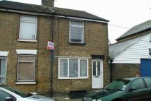 Terraced property to rent in St Johns Road, Faversham