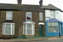 2 bedroom Terraced home in Newton Road, Faversham
