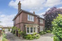Detached house in London Road, Faversham
