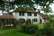 3 bedroom Detached property to rent in Otterden Road, Eastling...