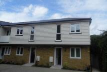 Terraced property in Sussex Road, Folkestone