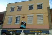 Apartment for sale in Market Street, Faversham