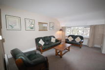 Flat in Westbourne Terrace...