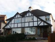 semi detached home in Redstone Park, Redhill...