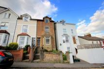 2 bed End of Terrace house for sale in Grovehill Road, Redhill...