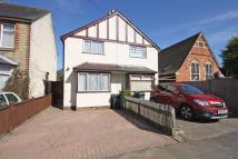 2 bedroom semi detached property for sale in Emlyn Road, Redhill...