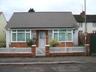 Semi-Detached Bungalow in Linden Avenue, Kettering...