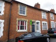 2 bed Terraced home in Digby Street, Kettering...