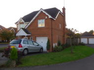 4 bed Detached property in Rosemount Drive...