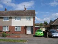 semi detached property to rent in Gotch Road...