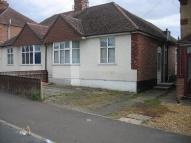 Bungalow in Bryant Road, Kettering...