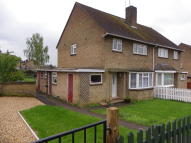 semi detached home to rent in Sandlands Close...