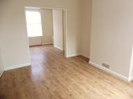 Terraced property in Glassbrook Road, Rushden...