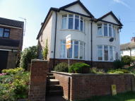 High Hill Avenue semi detached property to rent