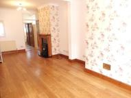 4 bed Terraced property to rent in Charles Street...