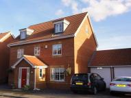 Cowslip Close Detached house to rent