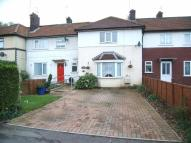 Terraced house to rent in Whitworth Avenue, Corby...