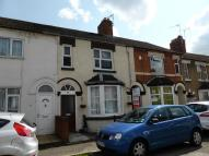 Terraced house in GORDON STREET, Rothwell...