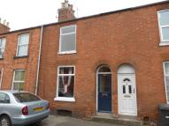 Havelock Street Terraced house to rent