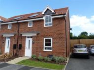 semi detached house to rent in DONNINGTON ROAD...