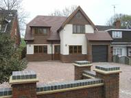 4 bedroom Detached house in Billericay