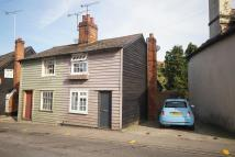 Cottage in Norsey Road, Billericay...